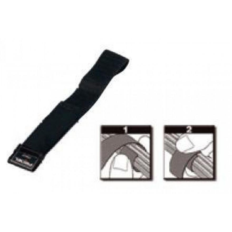 PROEL TIE2525 - Fascetta in Velcro serracavi
