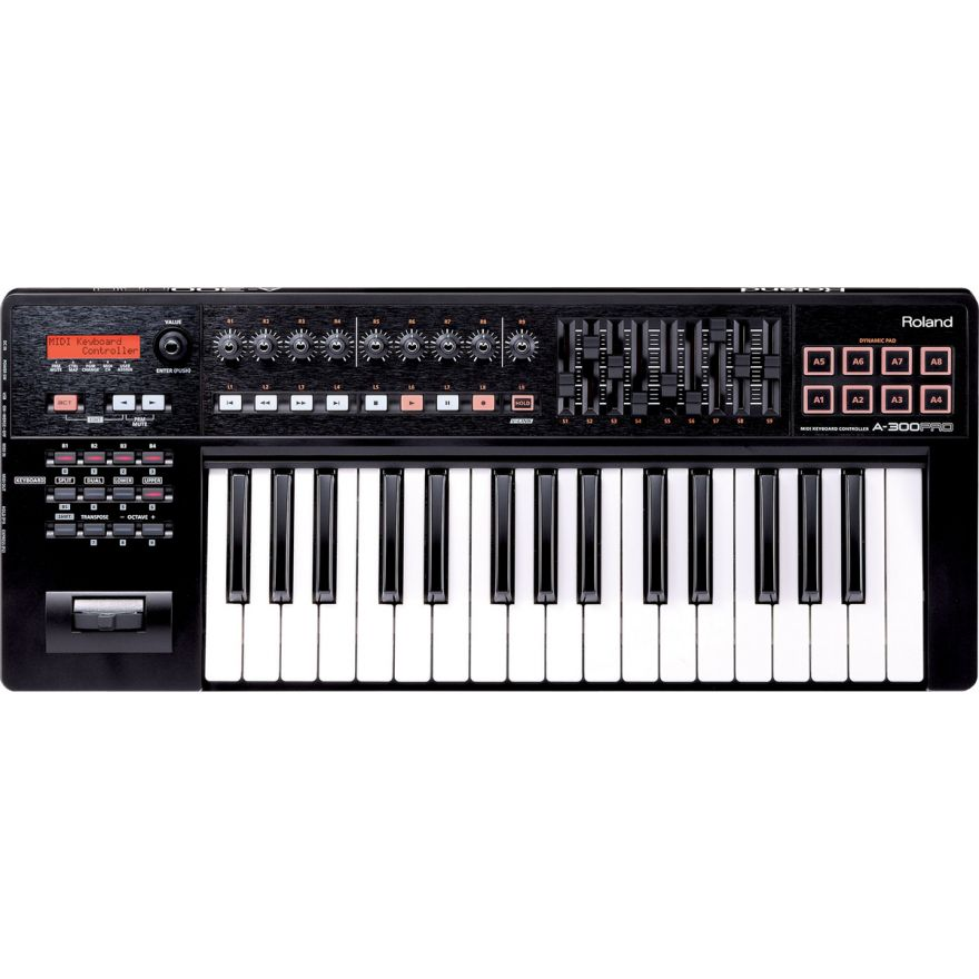 0-ROLAND A300PRO - CONTROLL