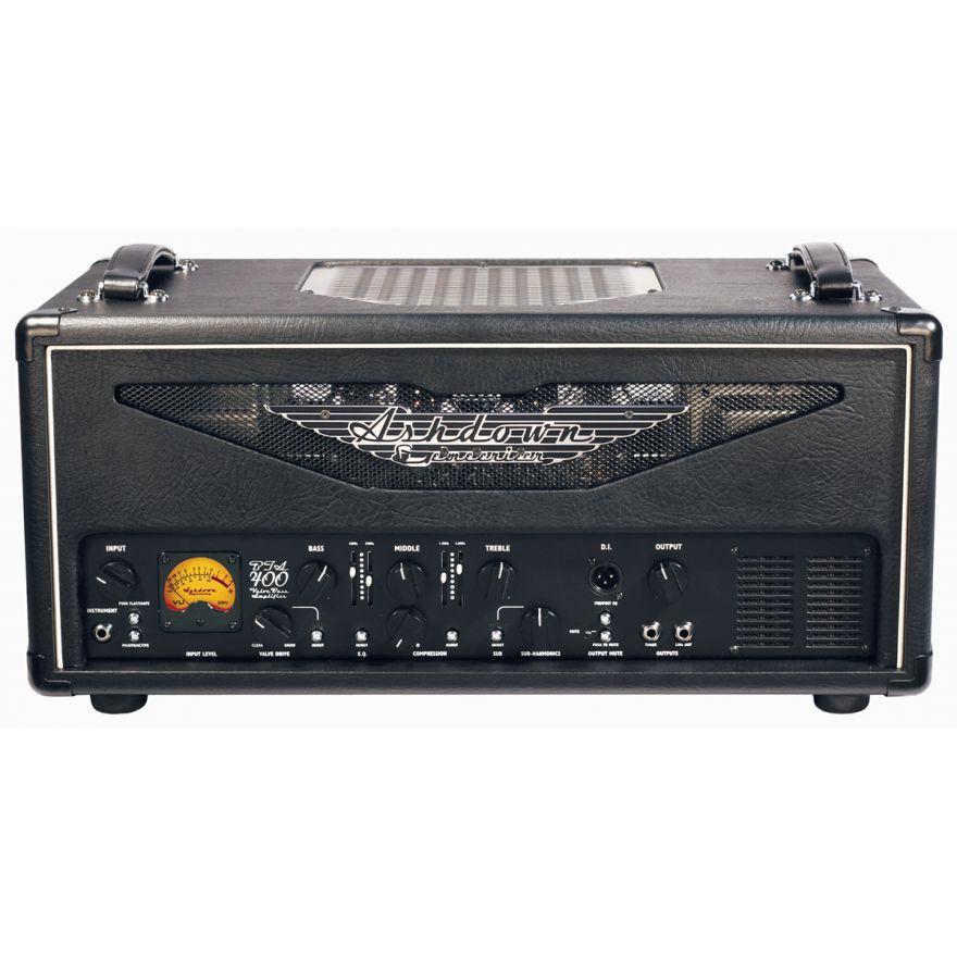 0-ASHDOWN BTA 400 BTA400H -