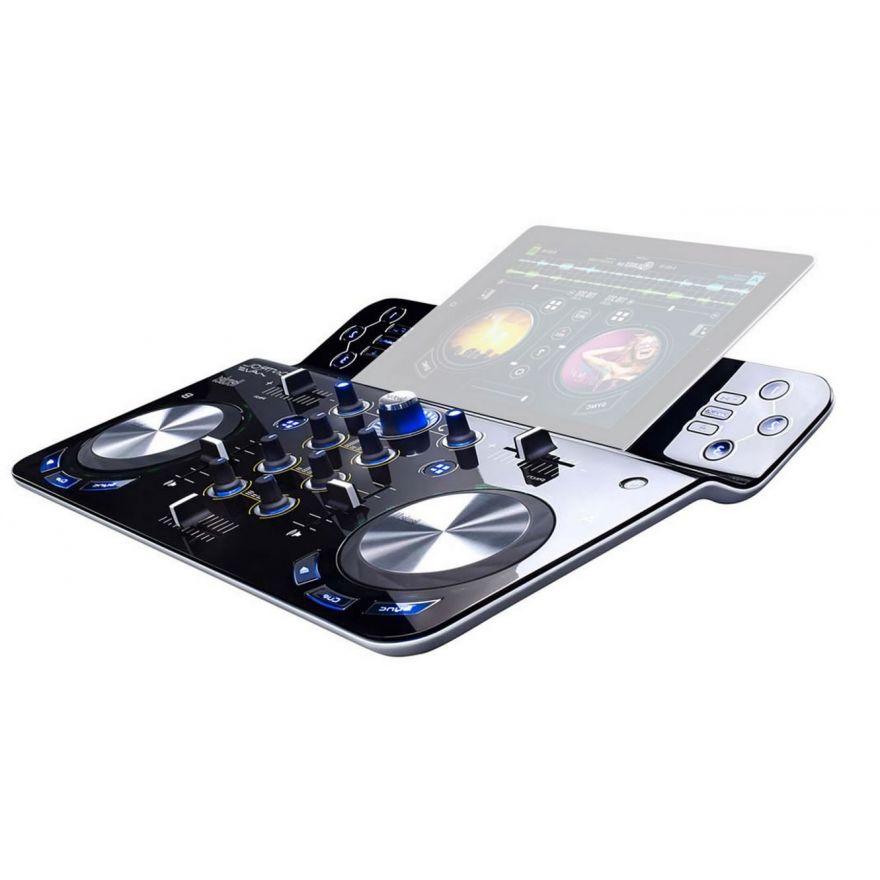 0-HERCULES DJ CONTROLWAVE -