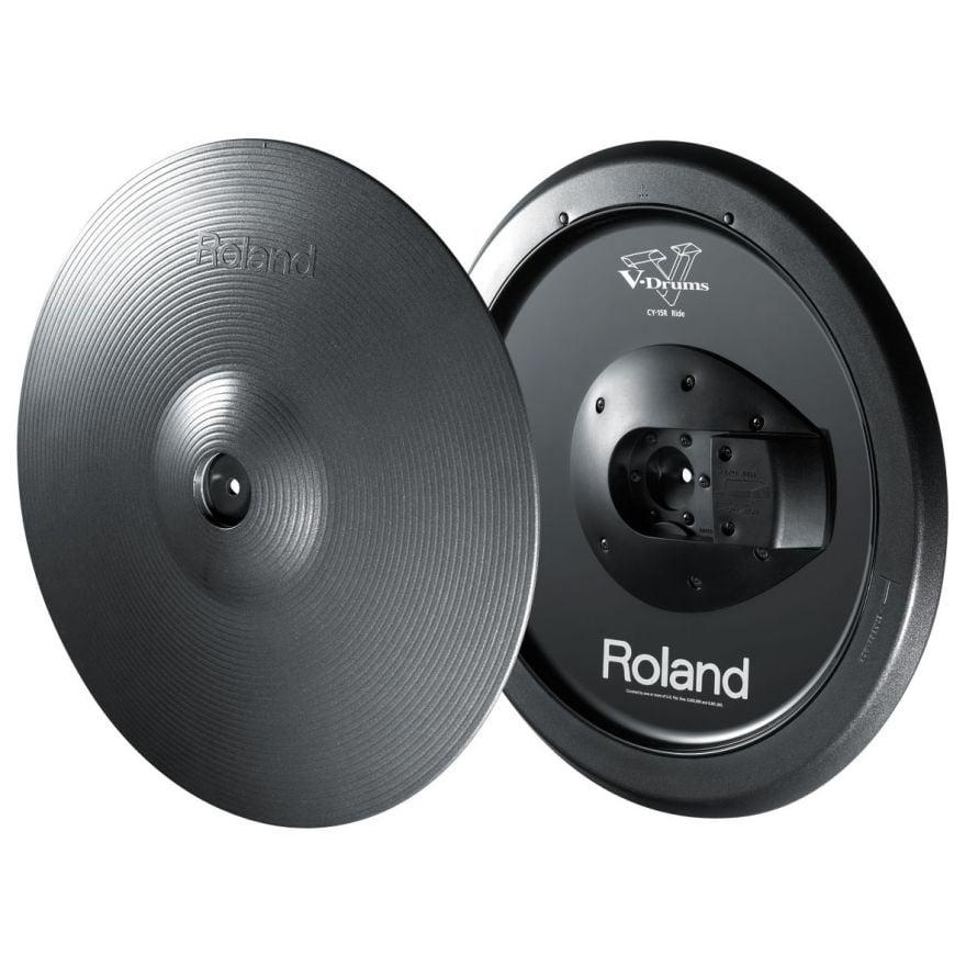 0-ROLAND CY15R-MG - CYMBAL