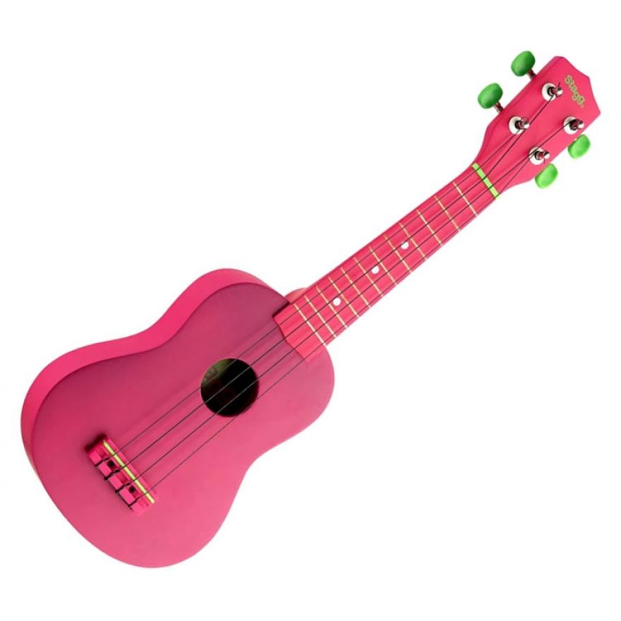 0-STAGG US-LIPS - UKULELE S