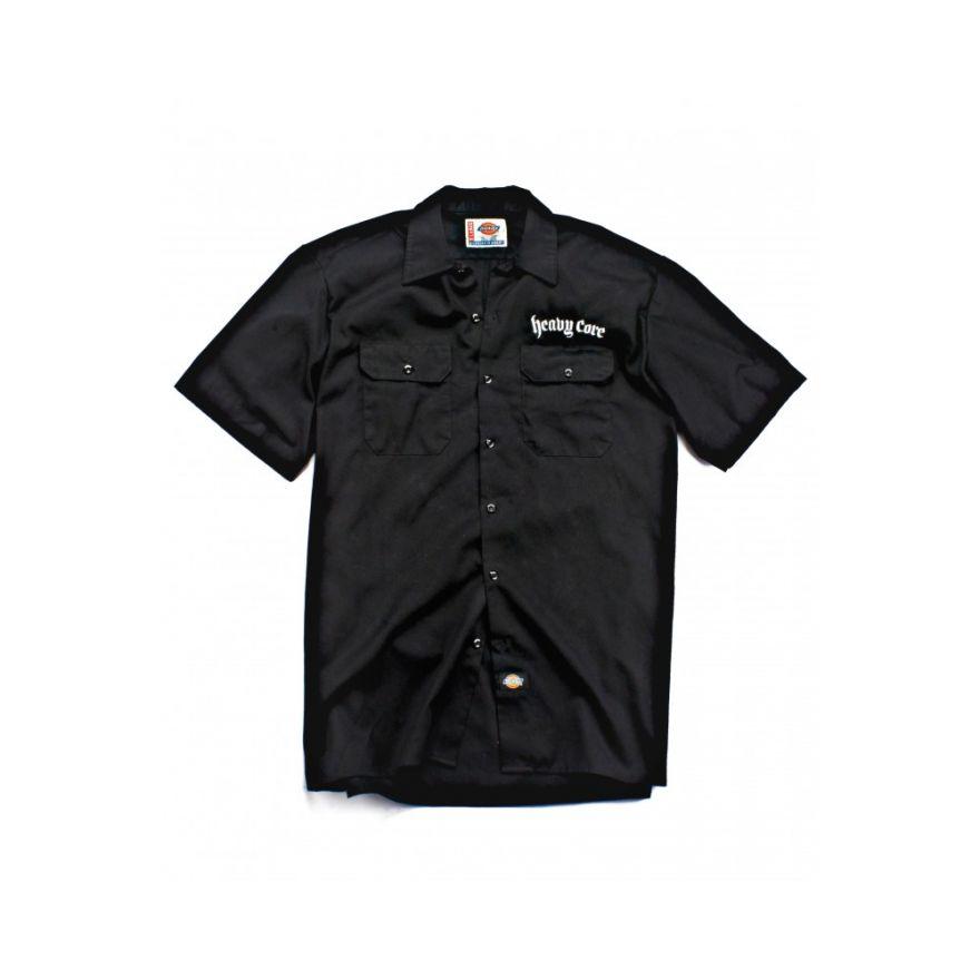 Dunlop DSD37-MWS Camicia uomo taglia L