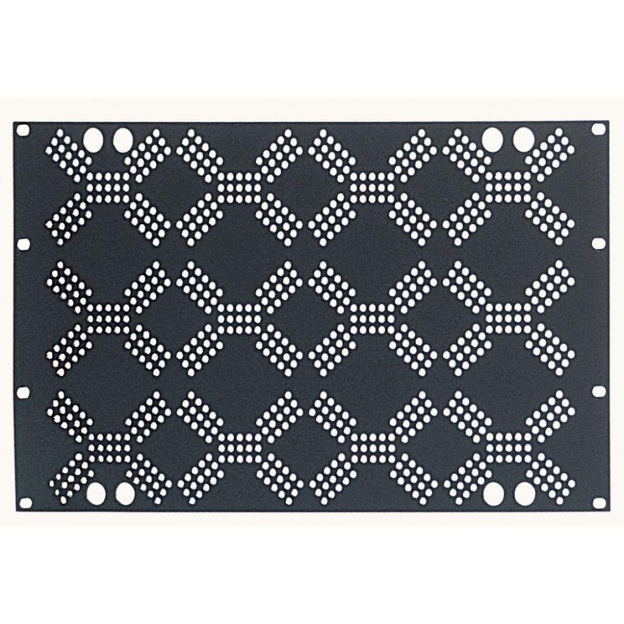 PROEL RK6VP - Pannello rack di protezione