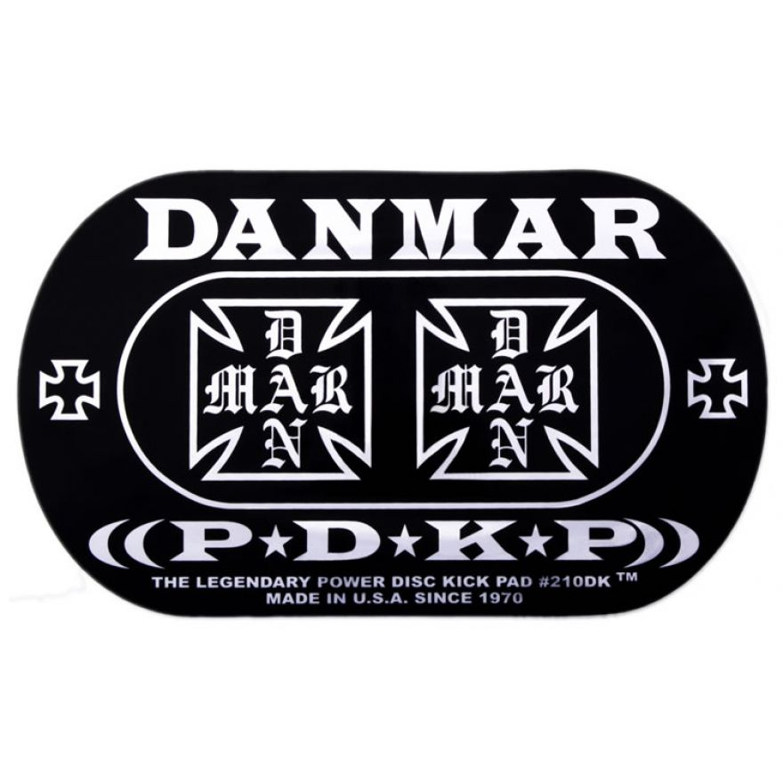 0-DANMAR 210DKIC Iron Cross