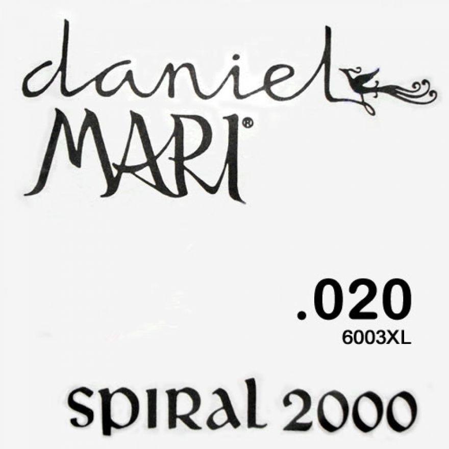 0-DANIEL MARI 6003XL 020 -C