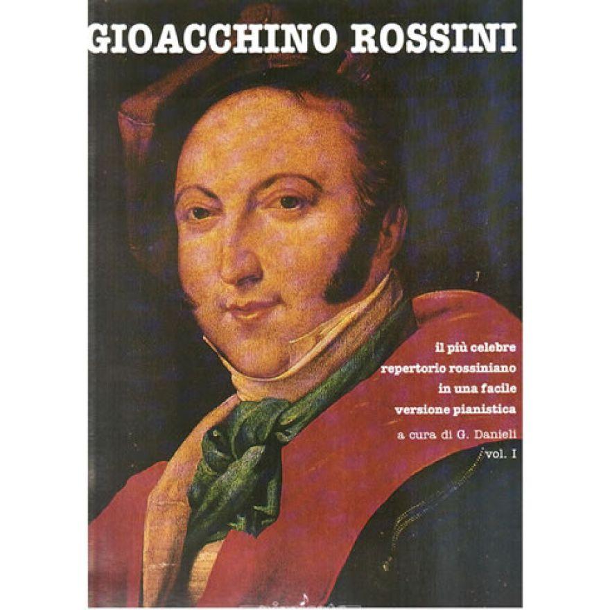 0-PIZZICATO Rossini G.-IL P