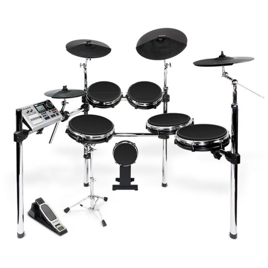 0-ALESIS DM10 X KIT-MESH -