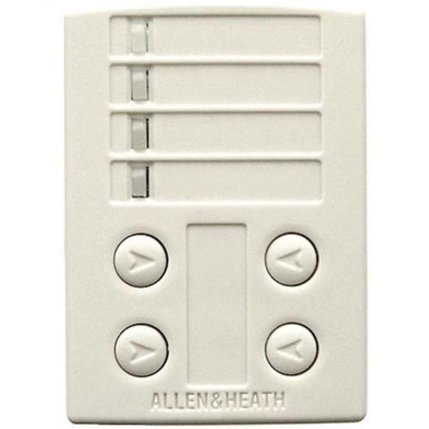 ALLEN & HEATH AA5250 - PIASTRA IN ACCIAIO PER PL2-PL3