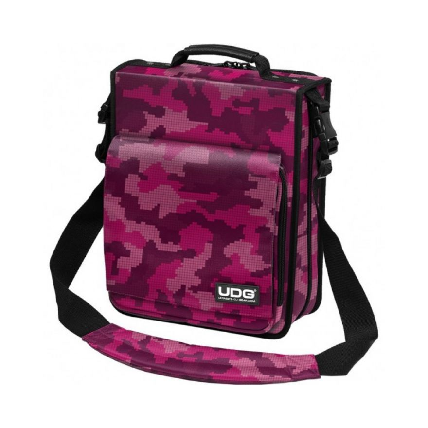 UDG CD SLINGBAG 258 CAMO PINK