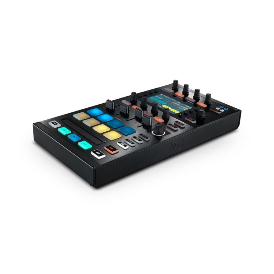 0-Native Instruments KONTRO