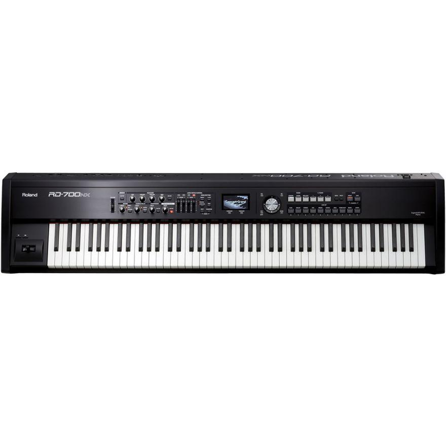 ROLAND RD700NX - PIANOFORTE DIGITALE 88 TASTI