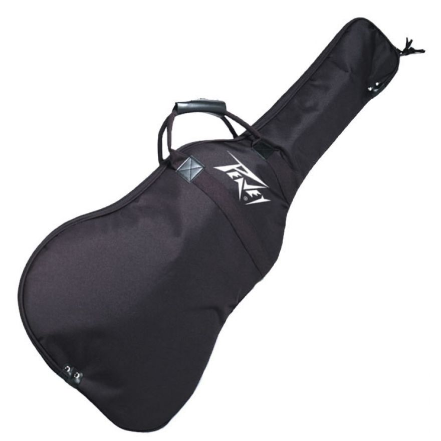 0-PEAVEY ELECTRIC BASS BAG