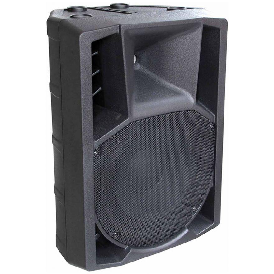 KARMA BX 6312A - BOX BI-AMPLIFICATO 430W WOOFER 12'