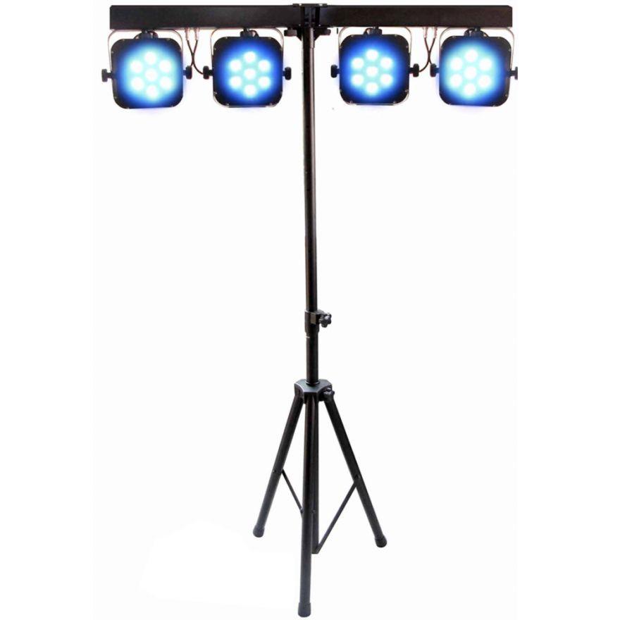 KARMA BAR LED28S - KIT ILLUMINATORI A LEDS