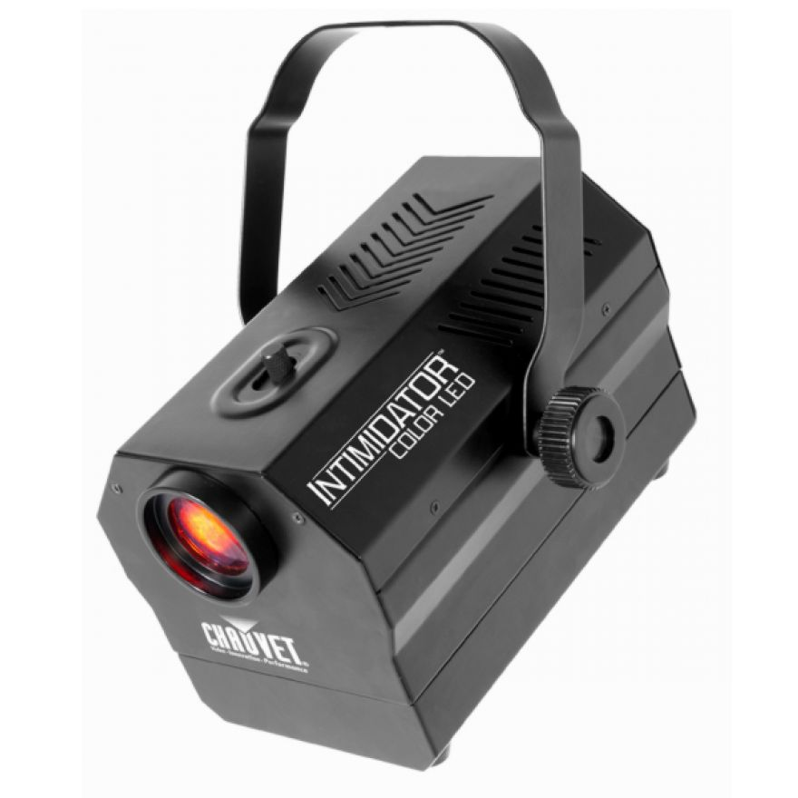 0-CHAUVET INT COLOR LED Int