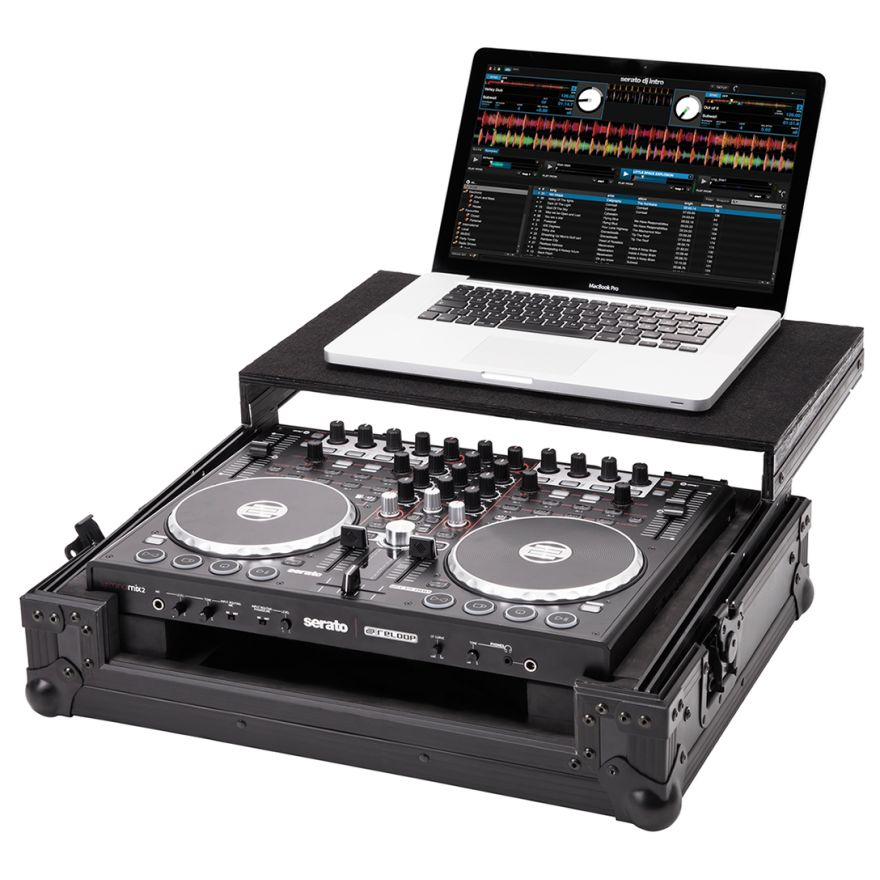 RELOOP TERMINAL MIX 2 CASE - FLIGHT CASE PER Terminal Mix 2