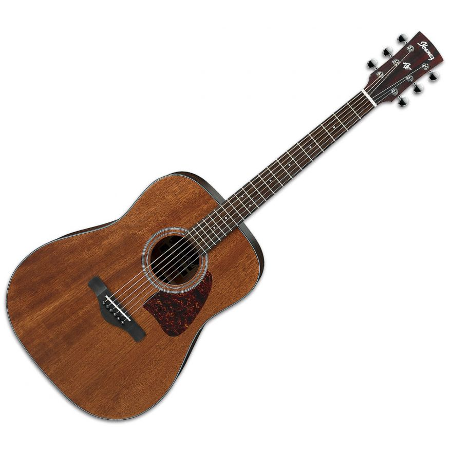 IBANEZ AW54-OPN - CHITARRA ACUSTICA NATURAL OPN