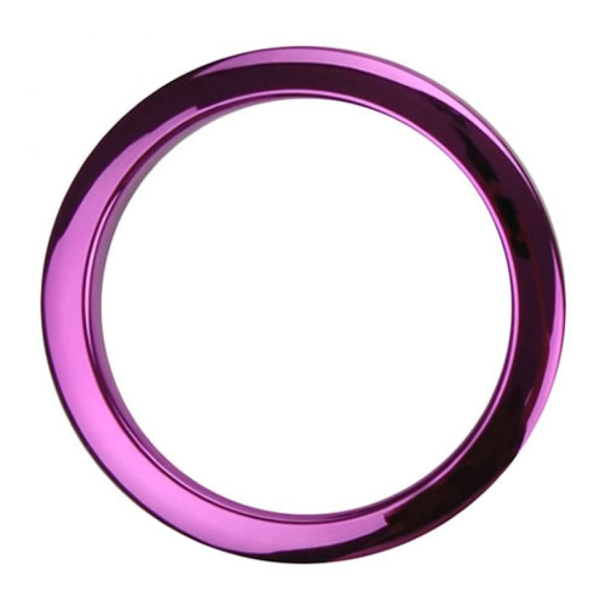0-BASS DRUM O's HCP4 Purple