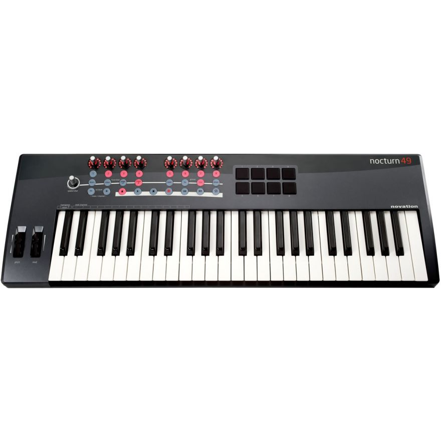 0-NOVATION Nocturn 49 - CON