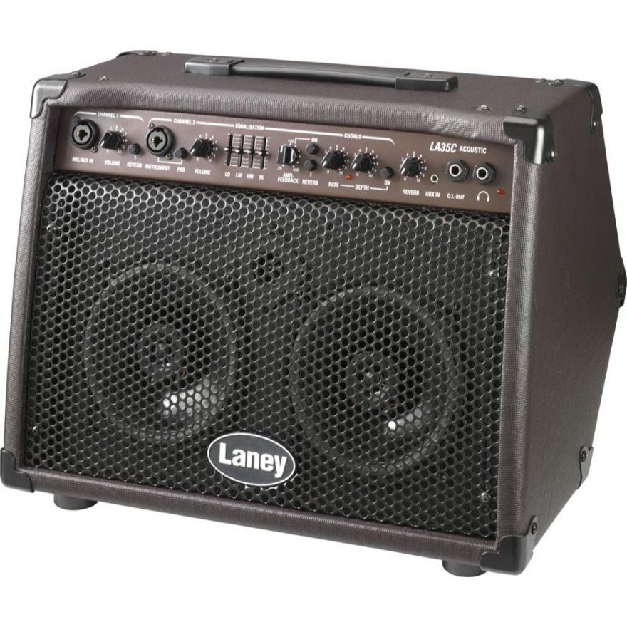 0-LANEY LA35C - COMBO PER A