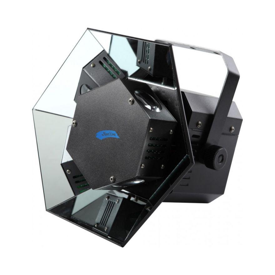 PROEL Proiettore led a specchi