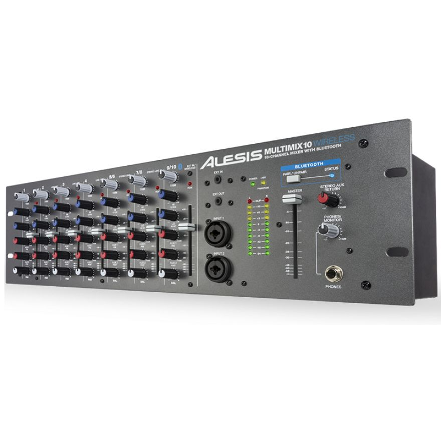 0-ALESIS MULTIMIX10 WIRELES