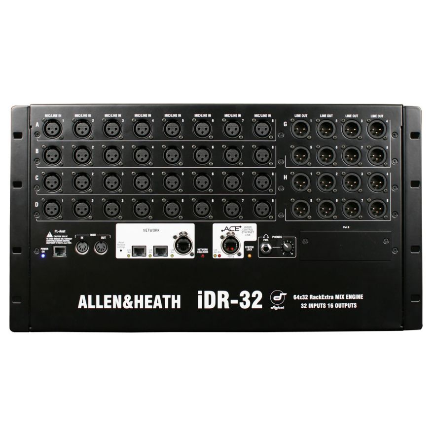 0-ALLEN & HEATH STAGEBOX ID