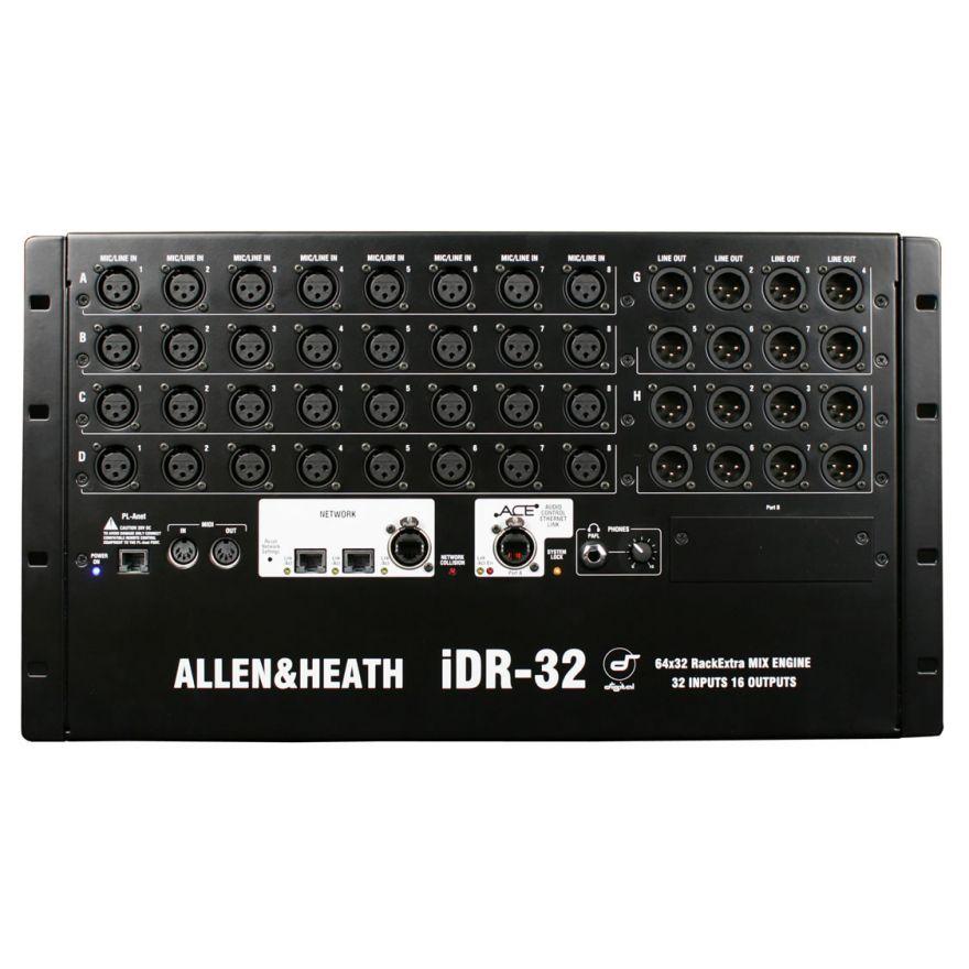 0-ALLEN & HEATH STAGEBOX ID