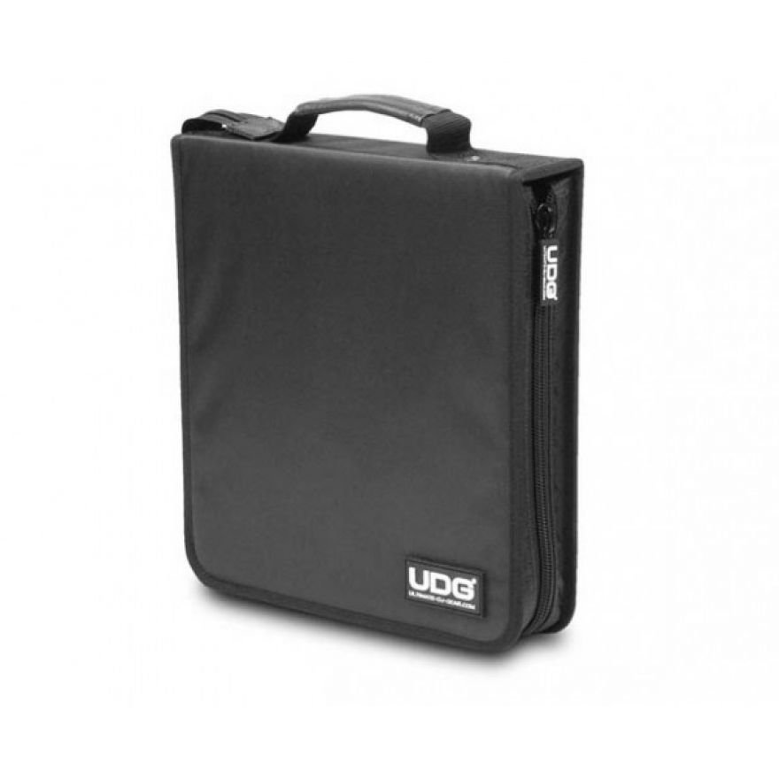 0-UDG CD WALLET 128 U9979BL