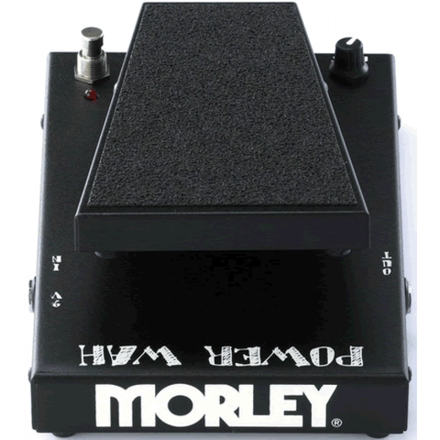 0-MORLEY PWO Power Wah - PE