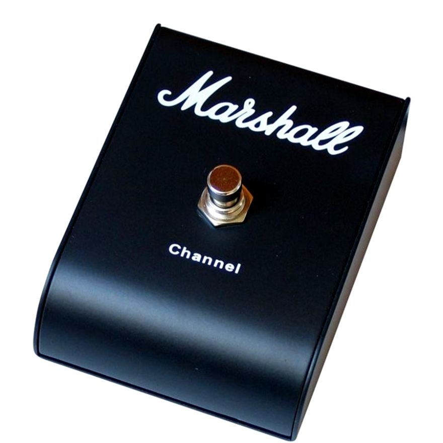 MARSHALL PEDL10008 Single Footswitch (Channel)