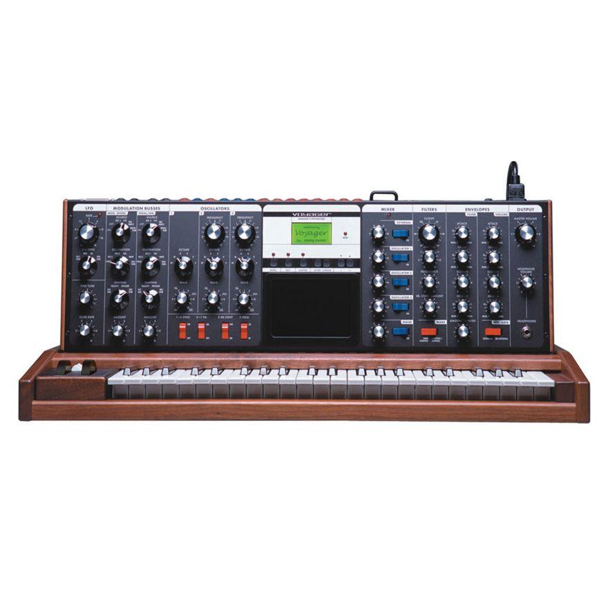 0-MOOG Minimoog Voyager Per