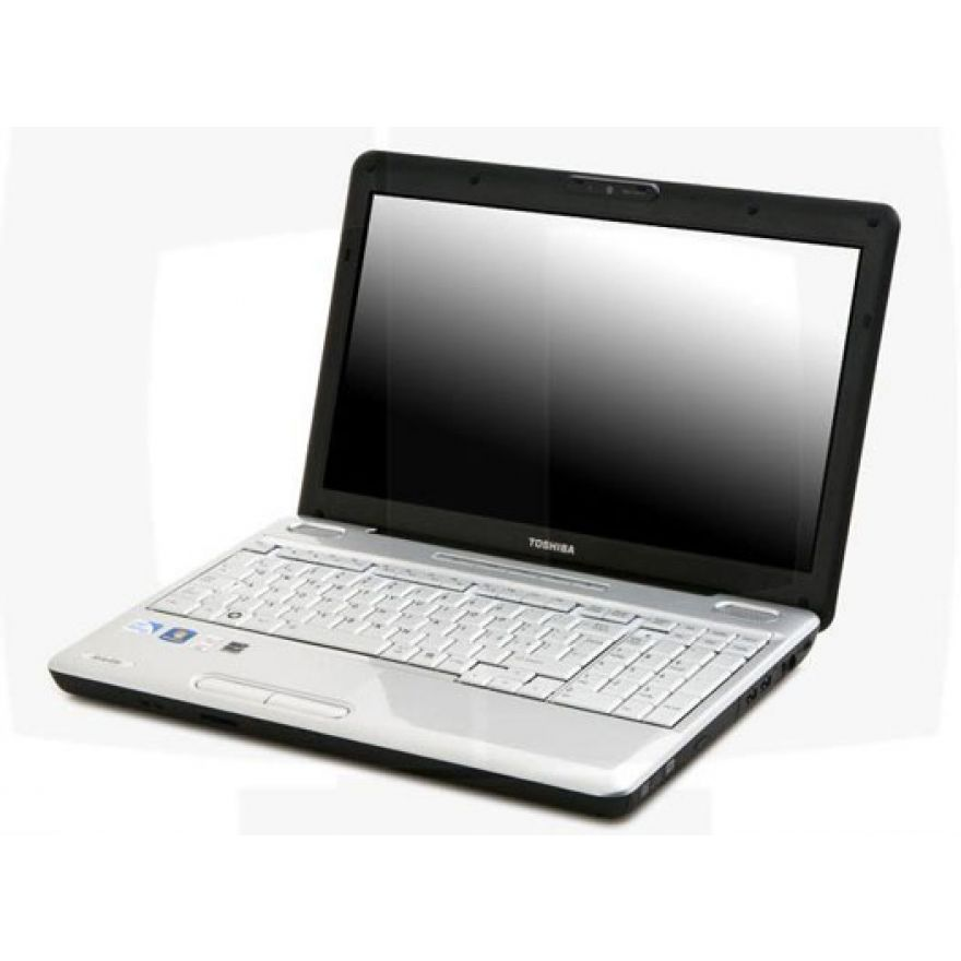 NOTEBOOK TOSHIBA SATELLITE L500-200