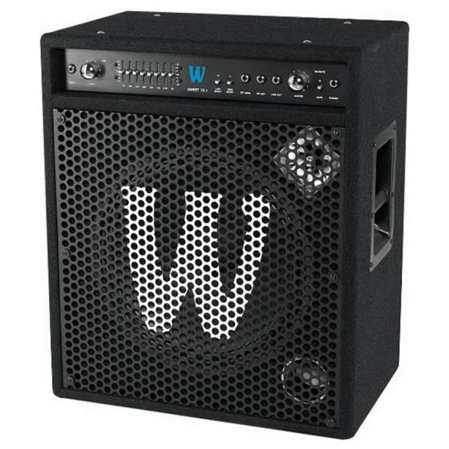 WARWICK WN C SWEET 15.3 - AMPLIFICATORE 150W