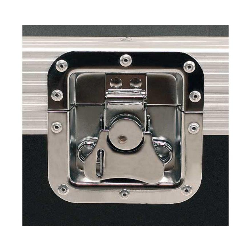 ROCKCASE RC27415 8+11X50X40 Mixer Wood Case
