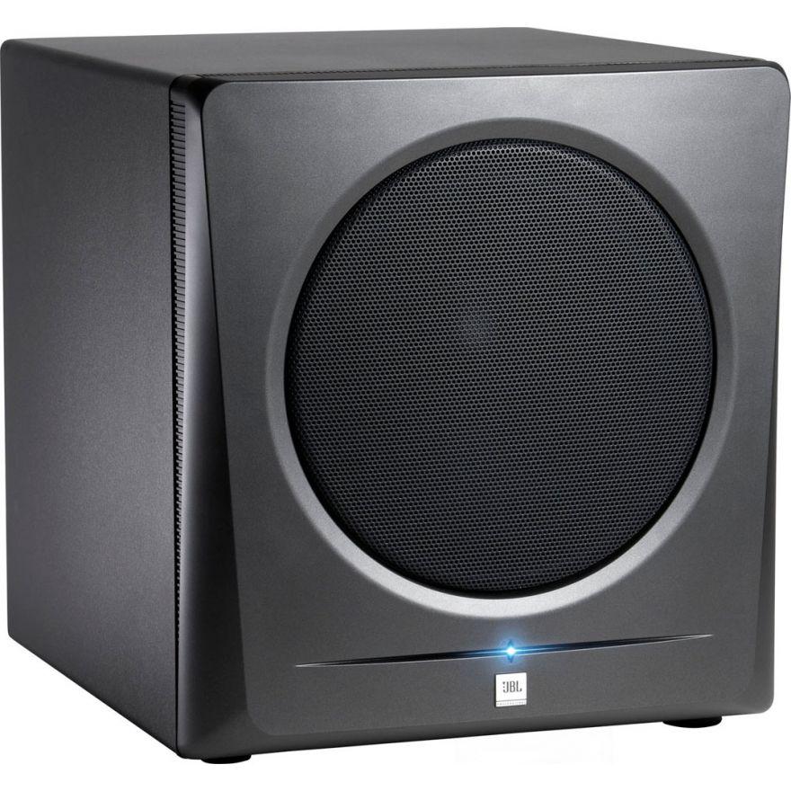JBL LSR2310SP Subowoofer Attivoa da Studio 180W