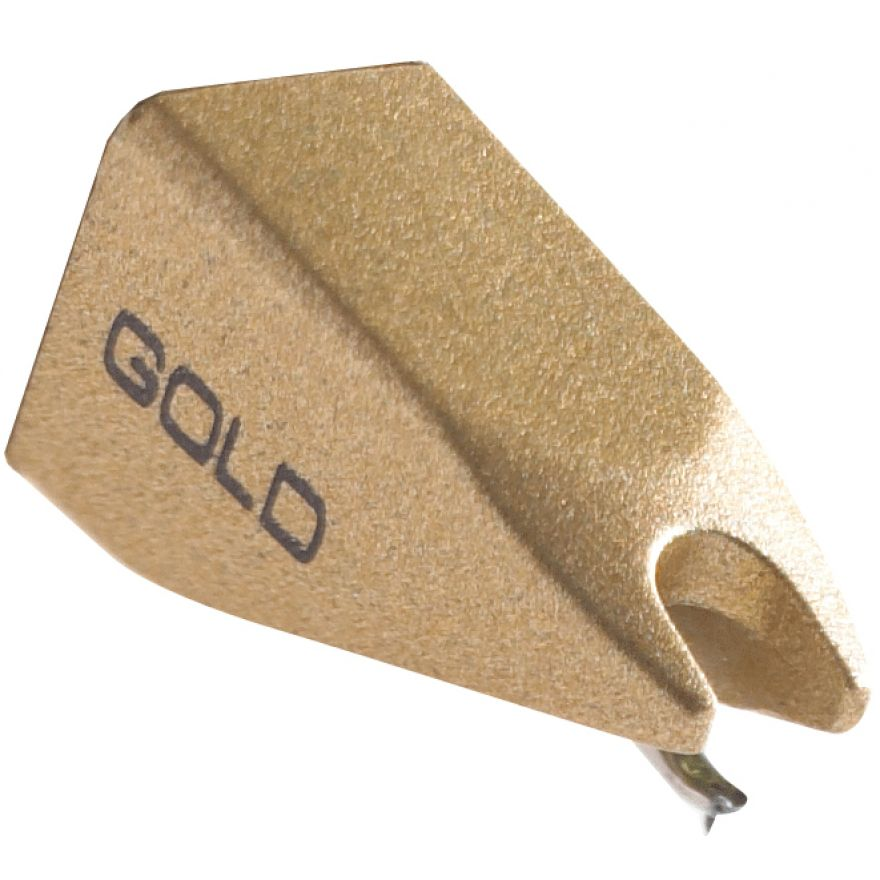 0-ORTOFON GOLD STYLUS - PUN