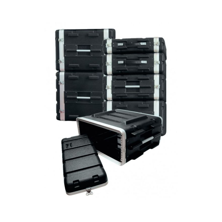 ROCKCASE - RC ABS 24112 B CUSTODIA PER RACK