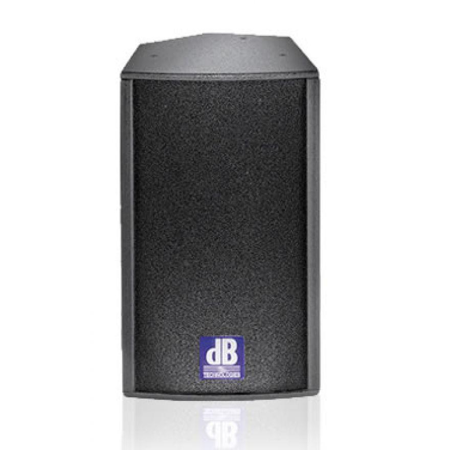 DB TECHNOLOGIES ARENA 10 - DIFFUSORE PASSIVO 600W