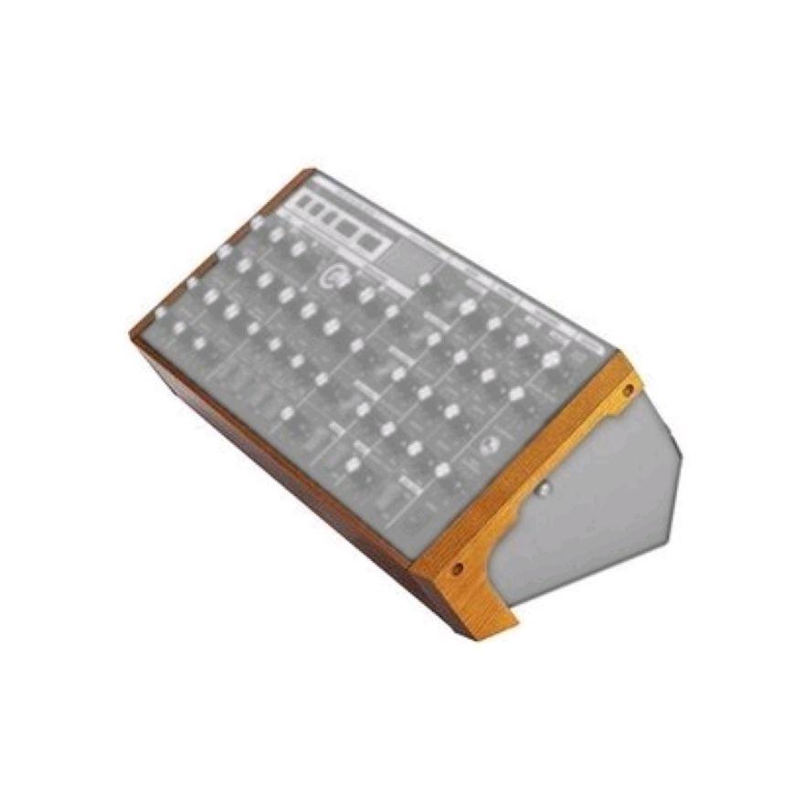 MOOG Pannelli laterali di legno per Voyager RME