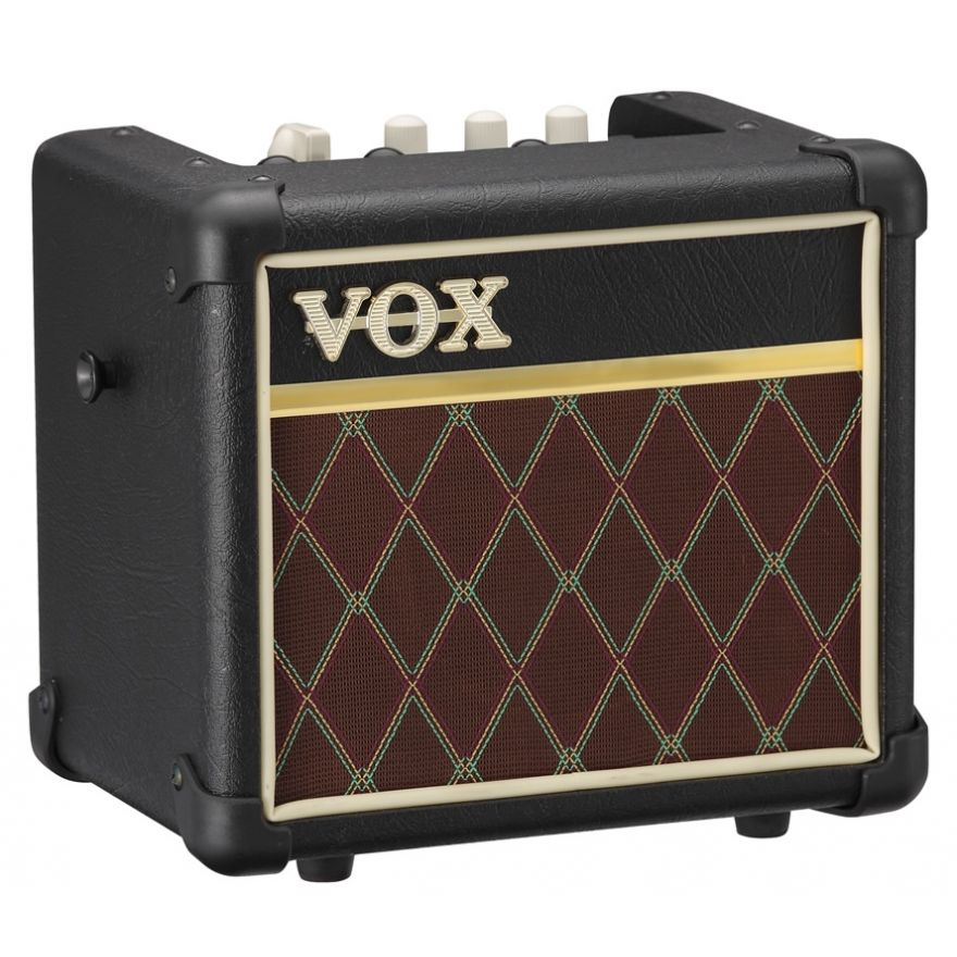 0-VOX MINI3 G2 CL - AMPLIFI