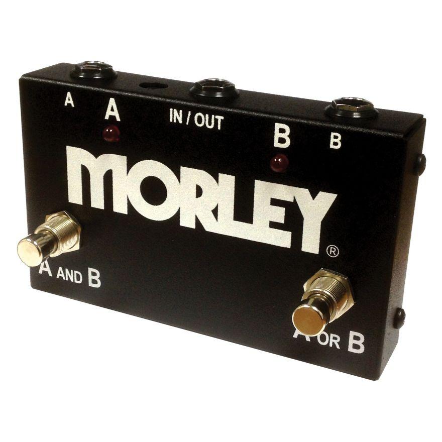 0-MORLEY ABY Selector Combi