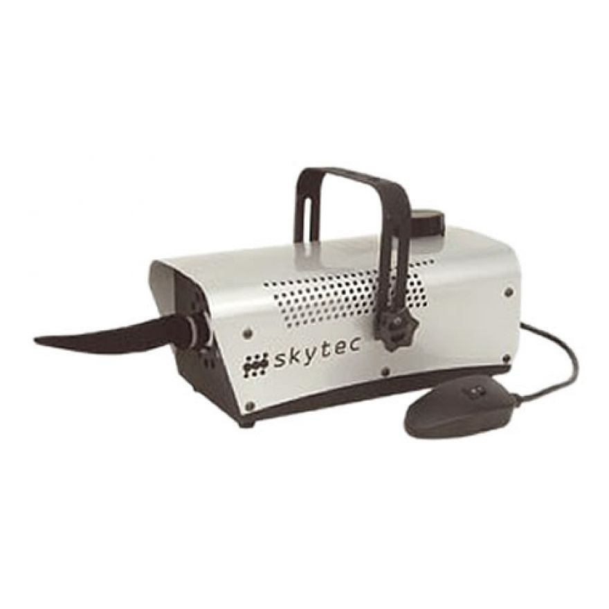 TRONIOS SNOW MACHINE MINI - MACCHINA NEVE