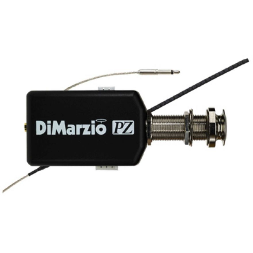DiMarzio The Angel PZ - DP233