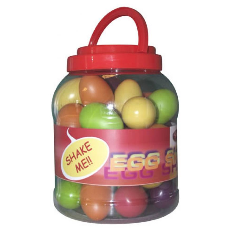 0-STAGG EGG-BOX1 - 40 pz di