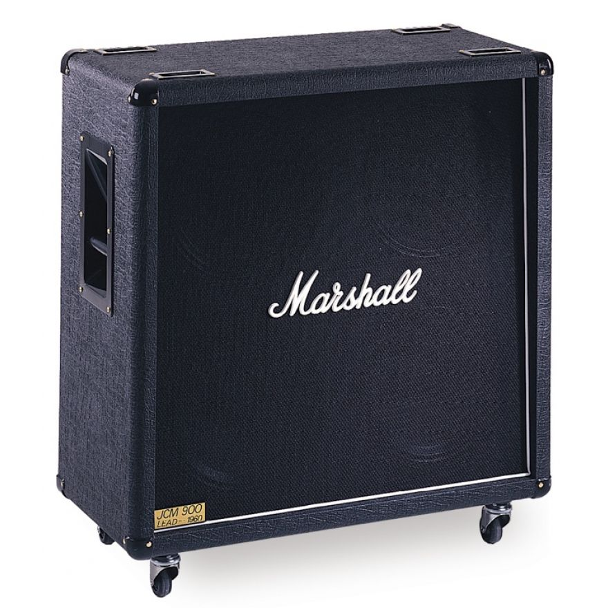 0-MARSHALL 1960B - CASSA SQ