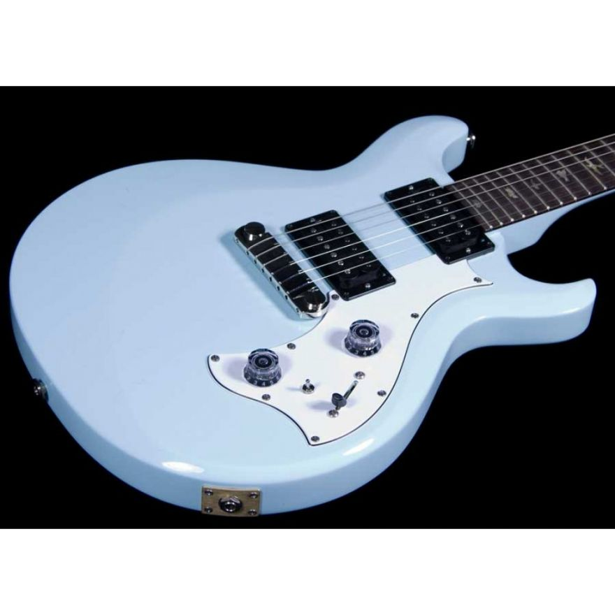 PRS MIRA Birds Powder Blue