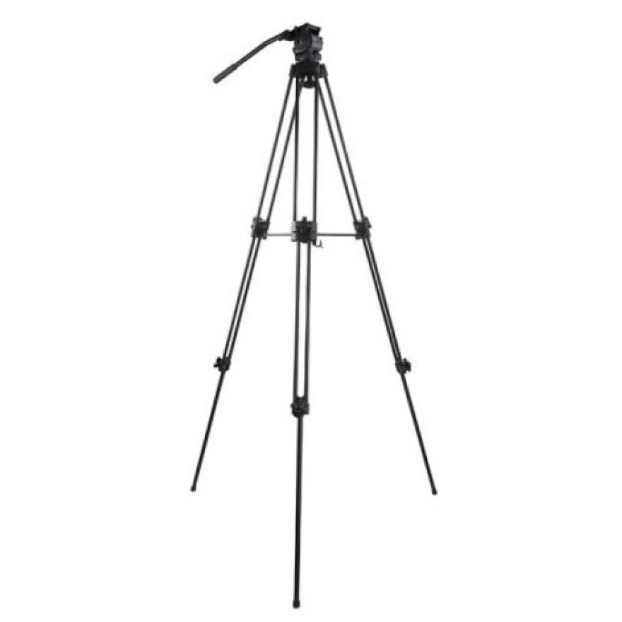 DMT CAM-470 PRO CAMERASTAND - SUPPORTO PER VIDEOCAMERA