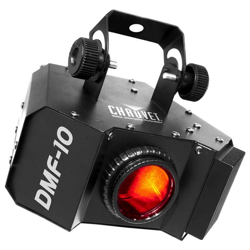 CHAUVET DMF 10 - EFFETTO LUCE A LED QUAD